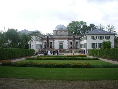 Sternwarte Göttingen
